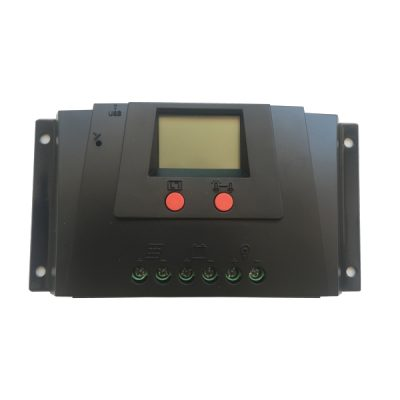 10A şarj kontrol cihazı