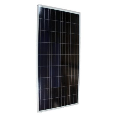 polikristal 165 w güneş paneli