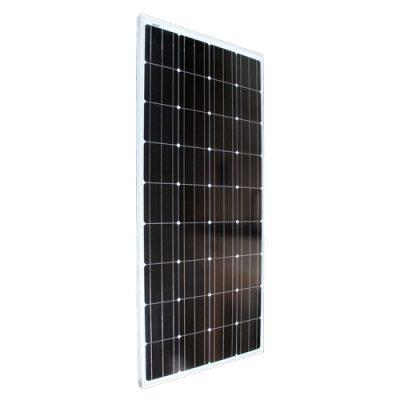 180 w güneş paneli monokristal