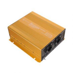 Solartronics 2000W Tam Sinüs İnverter - 12V / 24V