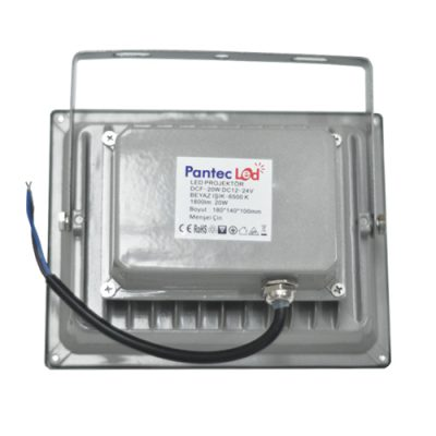 20W LED Projektör