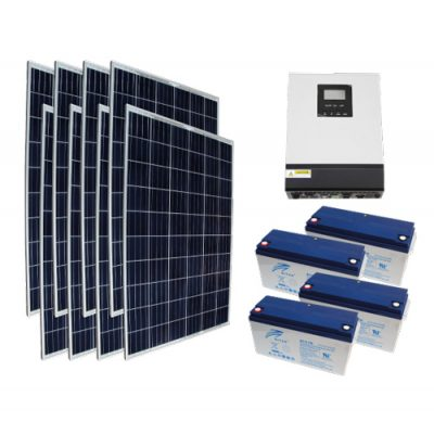 ev için güneş enerjisi