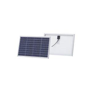 Pantec 40 Watt Polikristal Güneş Paneli