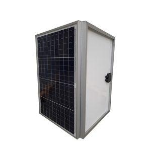 Polikristal Güneş Paneli 40 Watt - Kablosuz