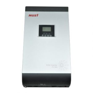 Must 5kVA - 5 kW PWM Solar İnverter