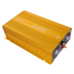 Solartronics 3000W Tam Sinüs İnverter - 12V