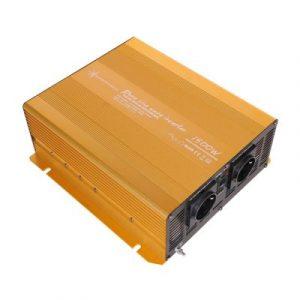 Solartronics 1500W Tam Sinüs İnverter - 12V / 24V