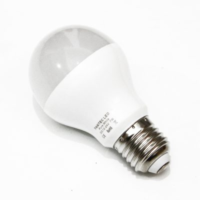 7W DC LED Ampul