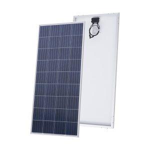 170 Watt Güneş Paneli - Polikristal - 36 Hücre - 5 BusBar