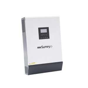 Sumry 4 kW Solar İnverter - PS 5K Off Grid PWM
