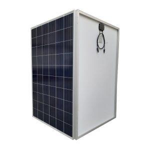 280 W Güneş Paneli - Polikristal - 60 Hücre - 5 BusBar