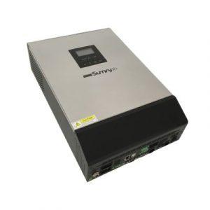 Sumry 5 kW Solar İnverter - MPS 5K-P Off Grid MPPT - Paralellenebilir İnverter