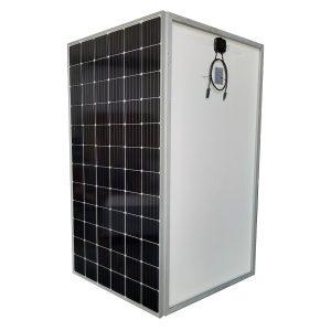 390 W Mono Perc Güneş Paneli - 72 Hücre - 5 BusBar