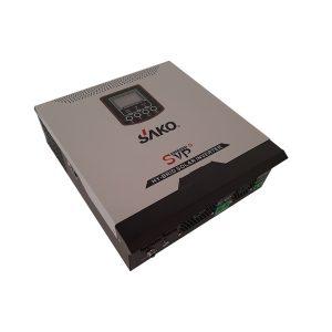 SAKO 3kW Solar İnverter - 3000W Tam Sinüs Akıllı İnvertör - SVP-3K