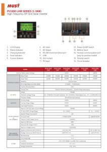must-1kw-solar-inverter-specs