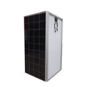 205W Mono PERC Güneş Paneli - M3 Bigcell 36 Hücre - Tam Siyah