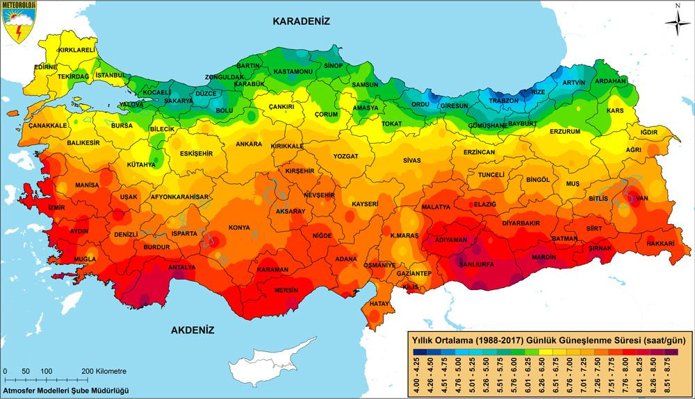 turkiye-guneslenme-sureleri-iller