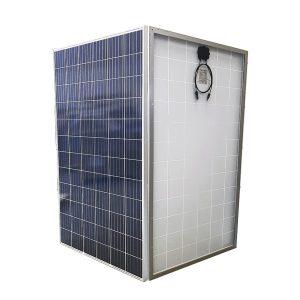 335 W Güneş Paneli - Polikristal - 72 Hücre - 5 BusBar