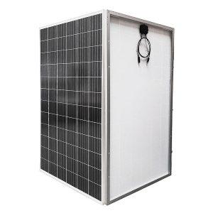 410W Mono PERC Güneş Paneli – M3 Bigcell 72 Hücre – Tam Siyah