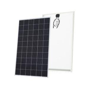330W Mono PERC Güneş Paneli - M3 Bigcell 60 Hücre - Tam Siyah